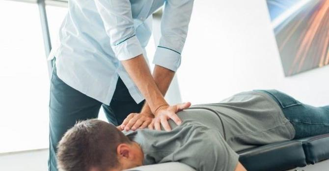 6 Common Chiropractic Myths image